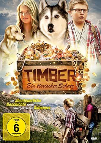 Timber - Ein tierischer Schatz