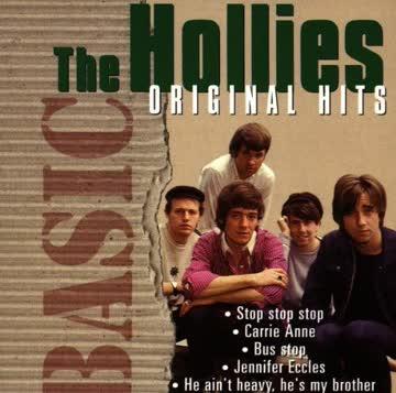 the Hollies - Basic Original Hits