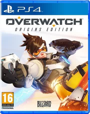 Overwatch: Origins Edition [AT-PEGI]