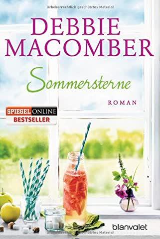 Sommersterne: Roman (ROSE HARBOR-REIHE, Band 3)