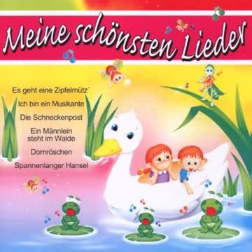 Various - Meine Schnsten Lieder
