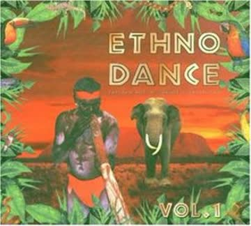 Compilation - Ethno Dance Vol. 1