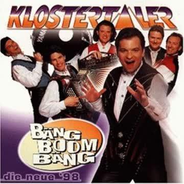 Klostertaler - Baeng Boom Baeng