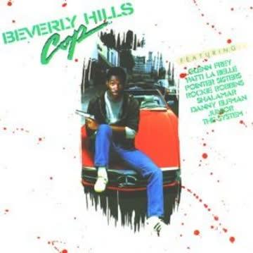 Various - Beverly Hills Cop