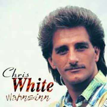 Chris White - Wahnsinn