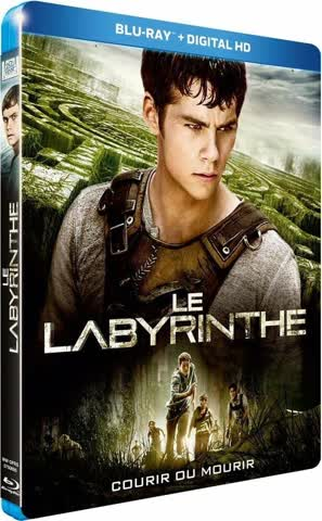 The Maze Runner - Le Labyrinthe