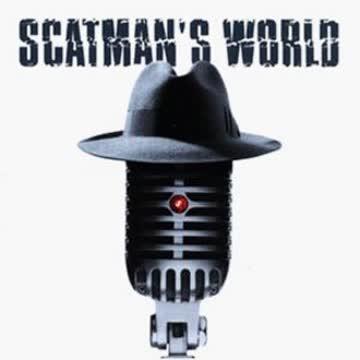 John Scatman - Scatman's World