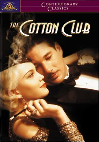 The Cotton Club (US-Import)