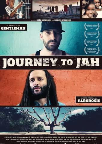 Journey to Jah - Gentleman / Alborosie