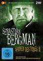 Sebastian Bergman - Spuren des Todes 2
