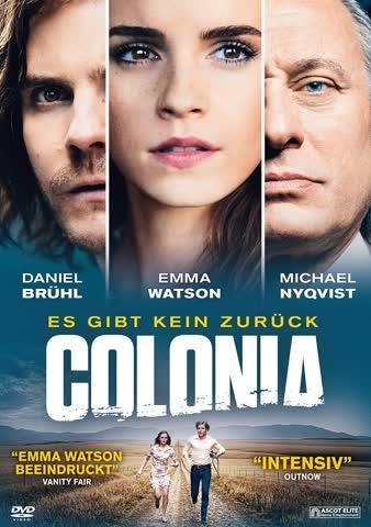 Colonia - Es gibt kein zurück