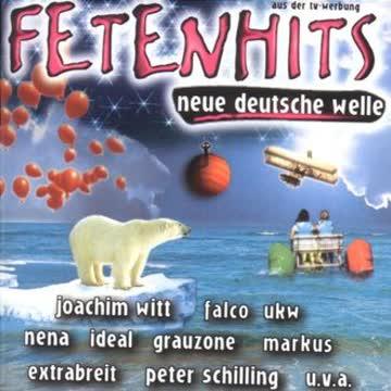 Various - Fetenhits - Neue Deutsche Welle