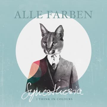 Alle Farben - Synesthesia (Digipack inkl. Poster)