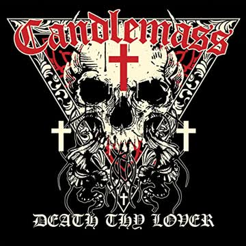 Candlemass - Death Thy Lover (Ltd.Edt.Ep)