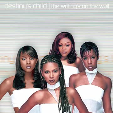 Destiny's Child - Writing's On The Wall