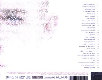De9: Transitions (CD + DVD)