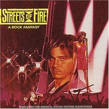 Ost/Various - Streets of Fire
