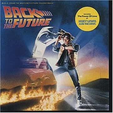 Various - Zurück in die Zukunft (Back To The Future)