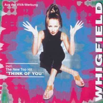 Whigfield - Whigfield