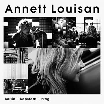 Annett Louisan - Berlin, Kapstadt, Prag [Limitiertes Standard Album Digipack]