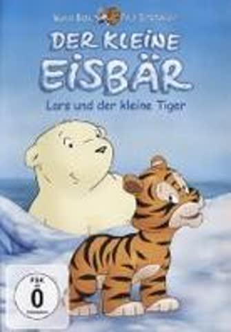 Chliine Iisbär 1 - De Lars und de chliini Tiger