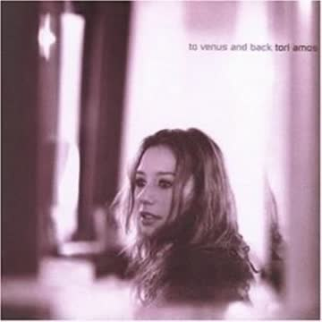 Tori Amos - To Venus and Back