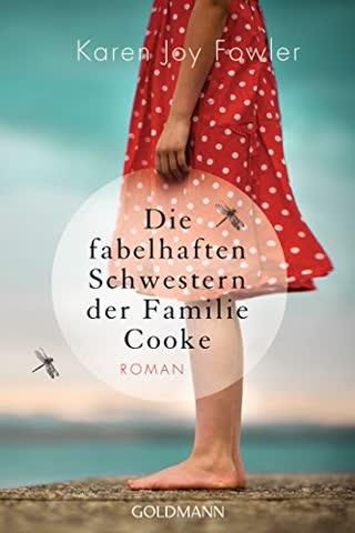 Die fabelhaften Schwestern der Familie Cooke