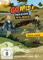 Go Wild! Mission Wildnis, Folge 001 - Kroko-Kinder