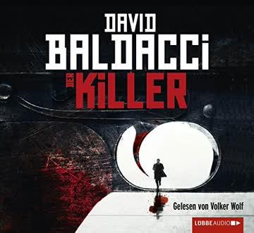 Der Killer (Will Robie)