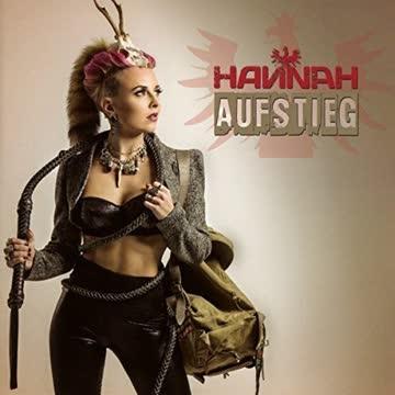 Hannah - Aufstieg
