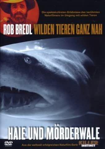 Killer Instinct - Haie und Mörderwale