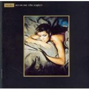 Sandra - Ten on one-The singles