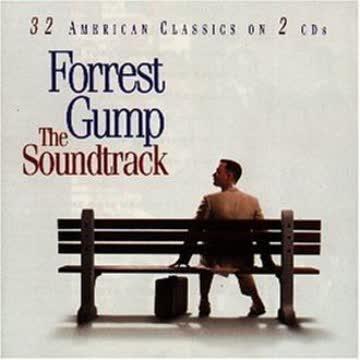 Original Soundtrack - Forrest Gump-the Soundtrack
