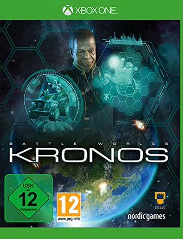 Battle Worlds: Kronos [German Version]