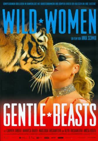 Wild Women - Gentle Beasts