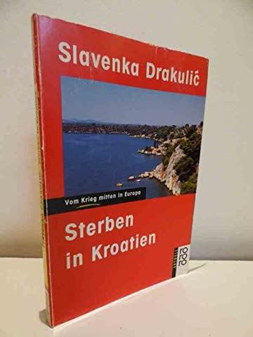 Sterben in Kroatien