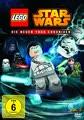Lego Star Wars: Die neuen Yoda Chroniken - Vol.2 (FSK 6 Jahre) DVD