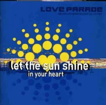 Various - Love Parade 97/Official Compil