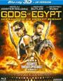 Gods of Egypt - Der Kampf um die Ewigkeit beginnt