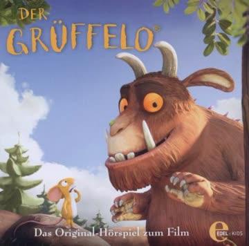 Der Grüffelo - Das Original-Hörspiel zum Film