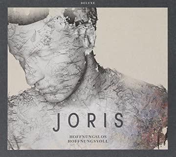 Joris - Hoffnungslos Hoffnungsvoll (Deluxe Version mit sieben Live-Tracks)
