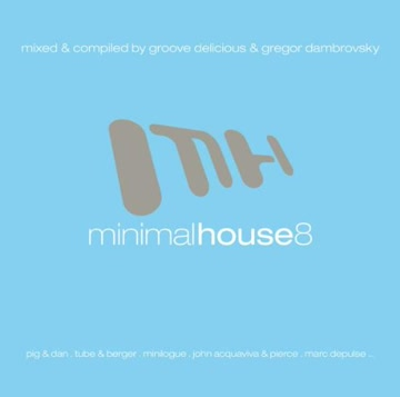 Various - Minimal House 8