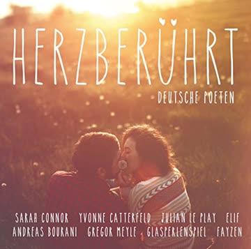 Various - Herzberührt - Deutsche Poeten