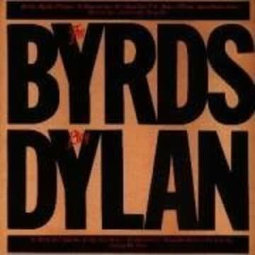the Byrds - The Byrds Play Dylan