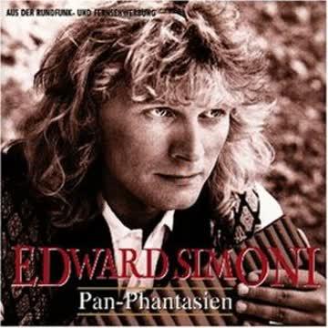 Edward Simoni - Pan-Phantasien