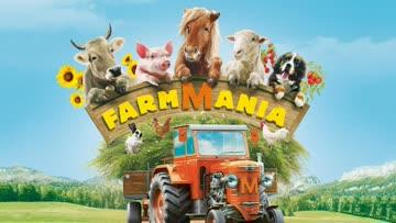 Farmmania - 01 - Kreuzspinne