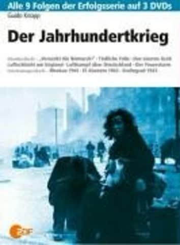 Der Jahrhundertkrieg [Import allemand]