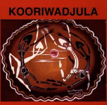 Kooriwadjula - Kooriwadjula