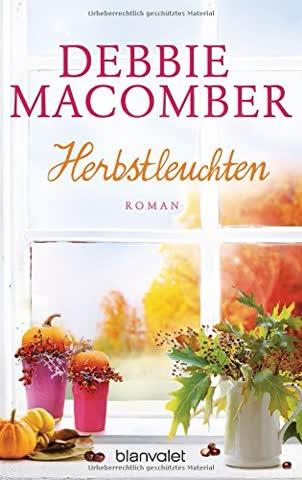 Herbstleuchten: Roman