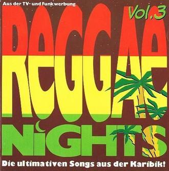 Var. - Reggae Nights Vol.3